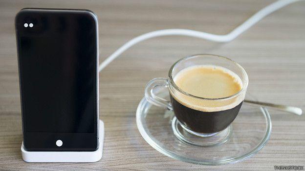 DOMINICANO INFORMATE: Por qué las baterías de los móviles duran tan poco...