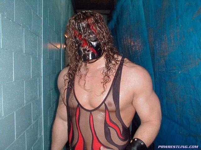 Pix For > Kane Mask 1999