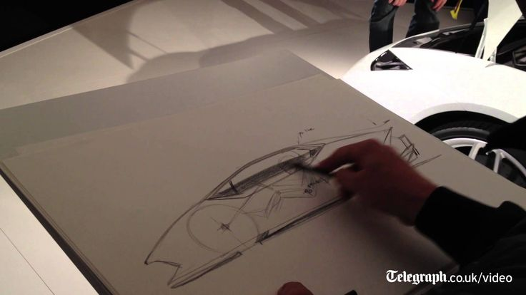 How to design a supercar - WATCH VIDEO HERE -> http://bestcar.solutions/how-to-design-a-supercar     The designer of Lamborghini, Filippo Perini, explains how to draw the new supercar Huracan. The new Lamborghini Huracan is a V10 engine supercar capable of traveling at over 200 mph. In this video, Italian design director Filippo Perini shows us how to draw the new supercar and explains some...