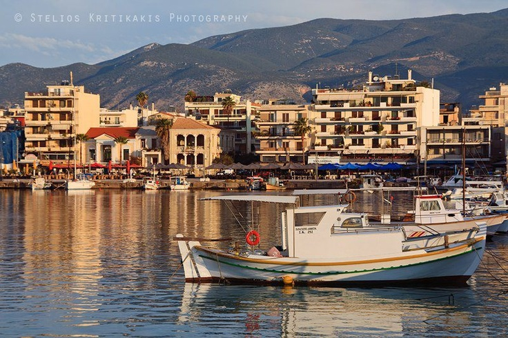 Kalamata (Messinia, Greece)