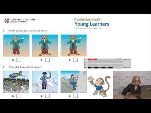 cambridge english young learners pdf