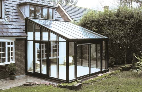 Contemporary Conservatory In 2019 Lean To Conservatory