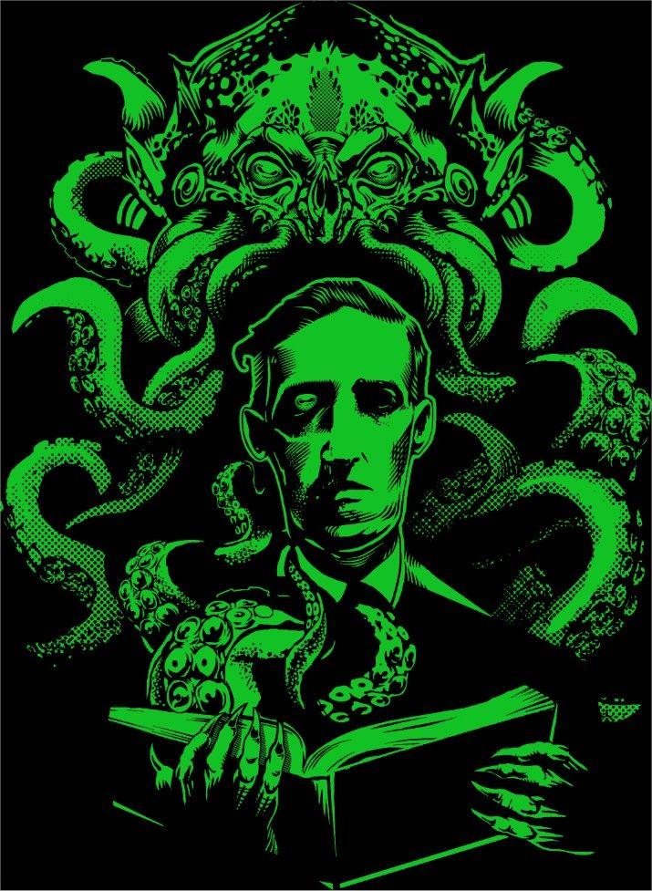 Hp Lovecraft Kids Book