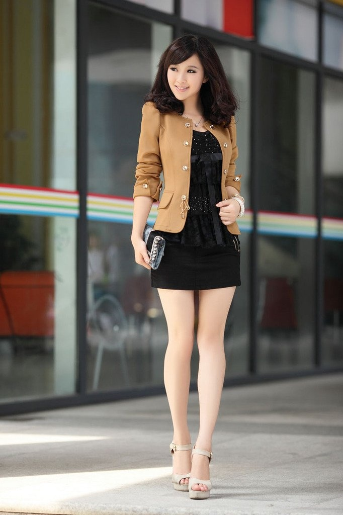 17 Best images about Women Blazer Jacket on Pinterest | Coats ...