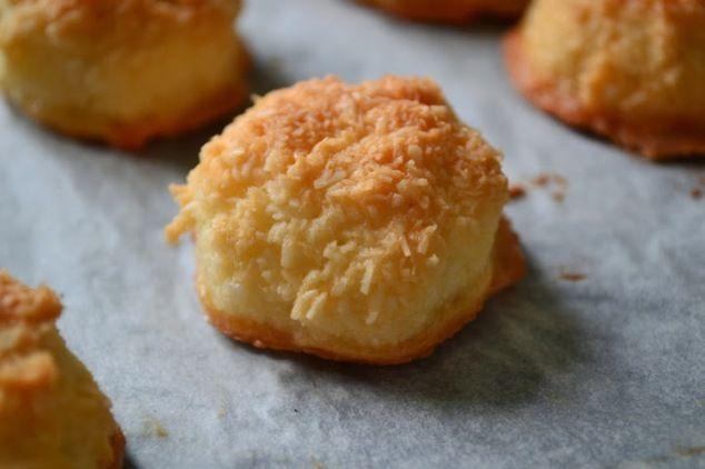 Быстрое печенье без муки