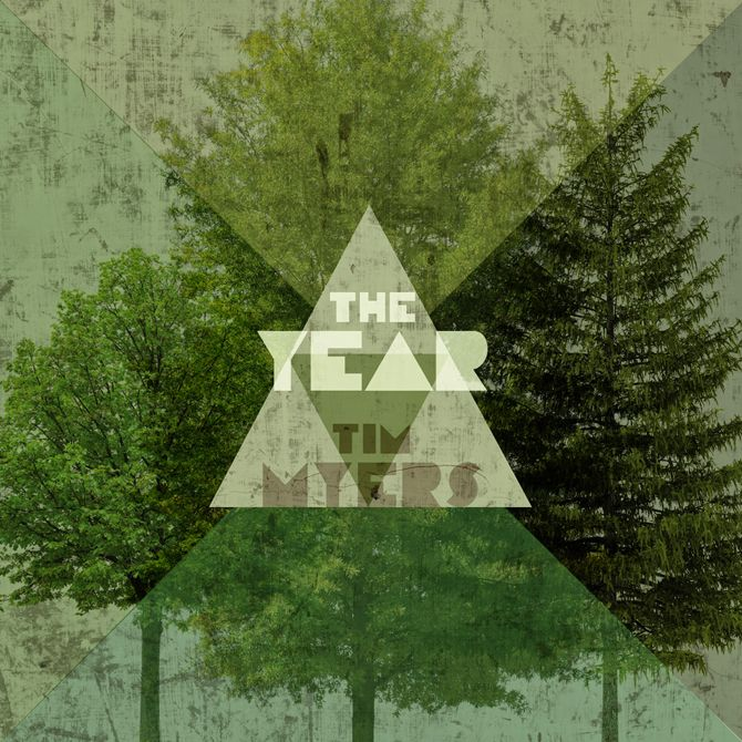 <Album> The Year  <Artist> Tim Myers  <Song> March: Hills to Climb