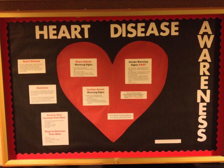 Bulletin Board February Ra Ideas