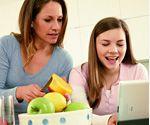 Rezept Fruchtschnitten Tropic von Thermomix Rezeptentwicklung - Rezept der Kategorie Desserts