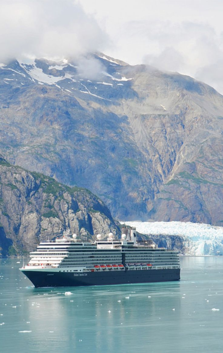 Cruising With Holland America: What The Experience Is