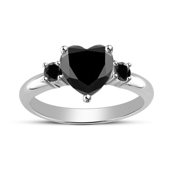 7 best Heart Ring images on Pinterest