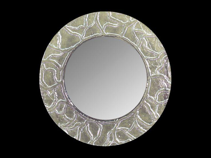 Folded Mirror #decor #interior #interiordesign #homedesign #homestyle #homewares #interiorinspiration #cbdglass