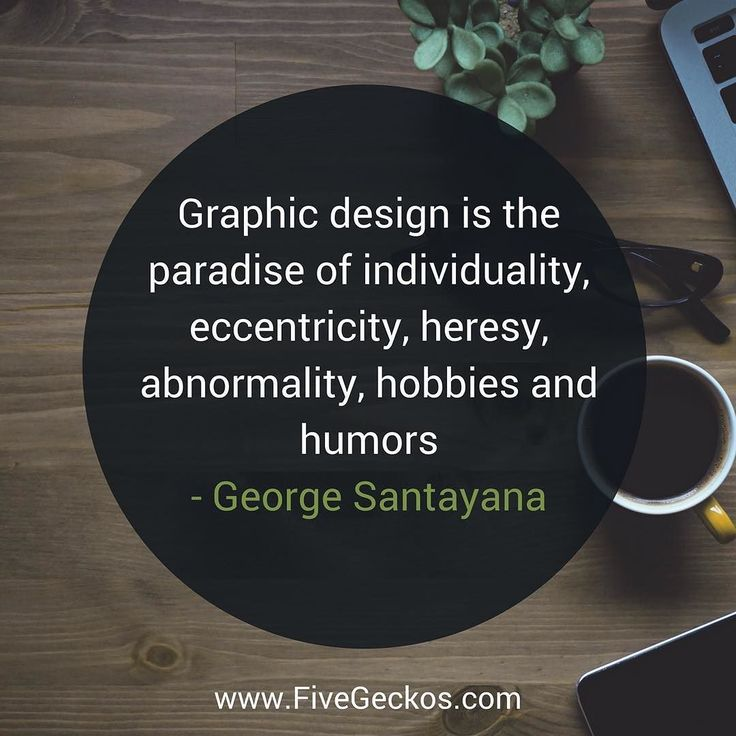 Graphic design is the paradise of individuality eccentricity heresy abnormality hobbies and humors - George Santayana  ==> We're just one click ahead ==> http://ift.tt/2z8BJ4H ______________________________________________________ #Online #Marketing #OnlineMarketing #Digital #BusinessGrowth #BusinessTips #Entrepreneurship #SEO #SMM #FiveGeckos #onlinemarketing #Hertfordshire #BusinessTips #digital #agency #consultant #support #supportlocal #sme #smb #startup #startups #Local #Broxbourne…