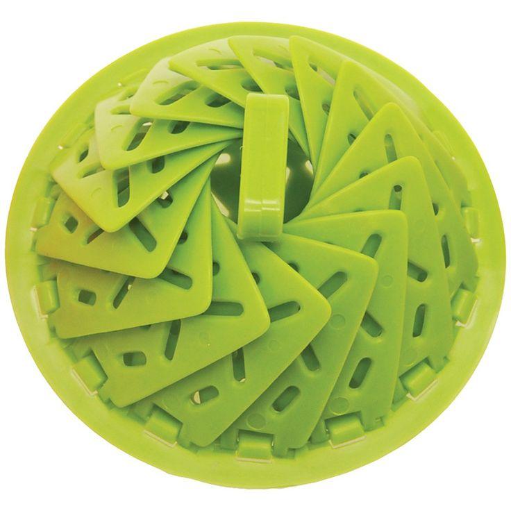 Starfrit Green Vegetable Steamer