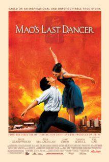 Mao's Last Dancer (2009) Poster