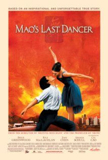 A drama based on the autobiography by Li Cunxin. At the age of 11, Li was plucked from a poor Chinese village by Madame Mao's cultural delegates and taken to Beijing to study ballet...