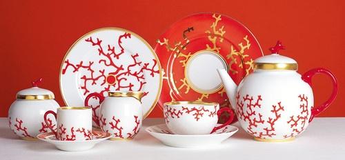 Ingela P. Arrhenius Melamine Plates - eclectic - dinnerware - Huset