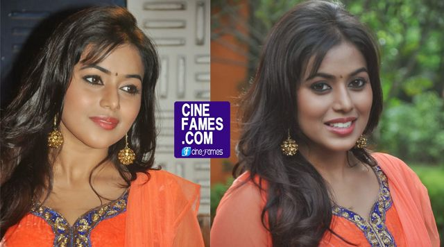cool Malayalam Actress Shamna Kasim Latest Pics