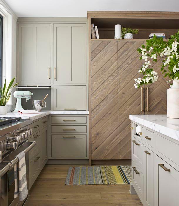 Leyland White Kitchen Paint
