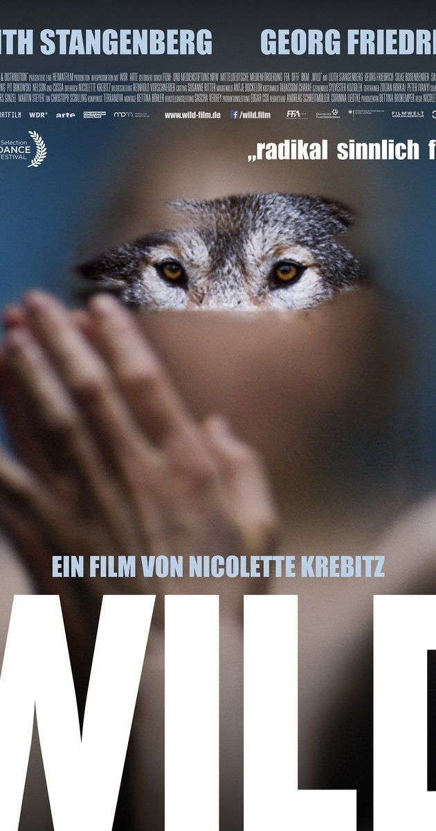 Directed by Nicolette Krebitz.  With Lilith Stangenberg, Georg Friedrich, Silke Bodenbender, Saskia Rosendahl. An anarchist young woman breaks the tacit contract with civilization and fearlessly decides on a life without hypocrisy or an obligatory safety net.