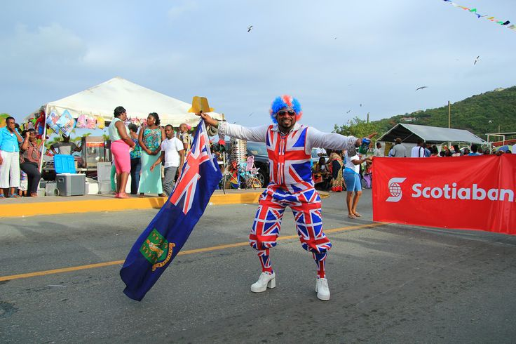 The World's Best Photos of bvi and parade