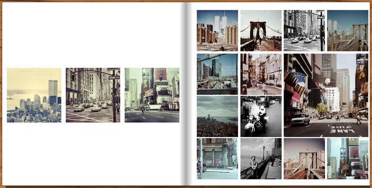 Fotobuch Quadratisch Beispiel Layout Beispiel Fotobuch Gestalten Layout Quadratisch Photo Book Inspiration Photo Book Photobook Layout
