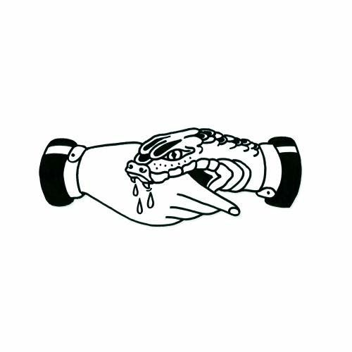 Ne faites confiance à aucun artiste inconnu …   – Idee per tatuaggi