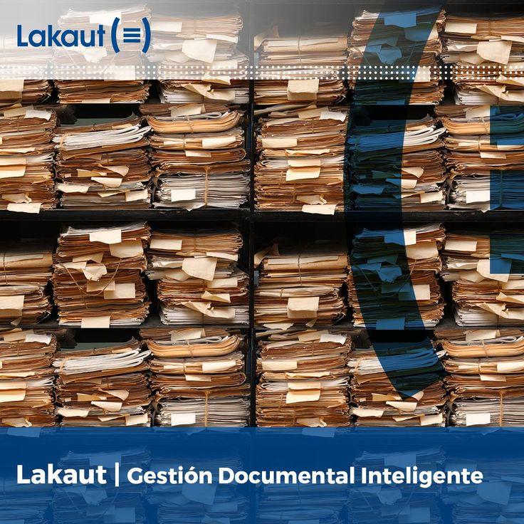 Lakaut (@lakaut) | Twitter  ¿Demasiados documentos importantes? ¿Tiempo perdido en organizarlos? Somos tu solución.