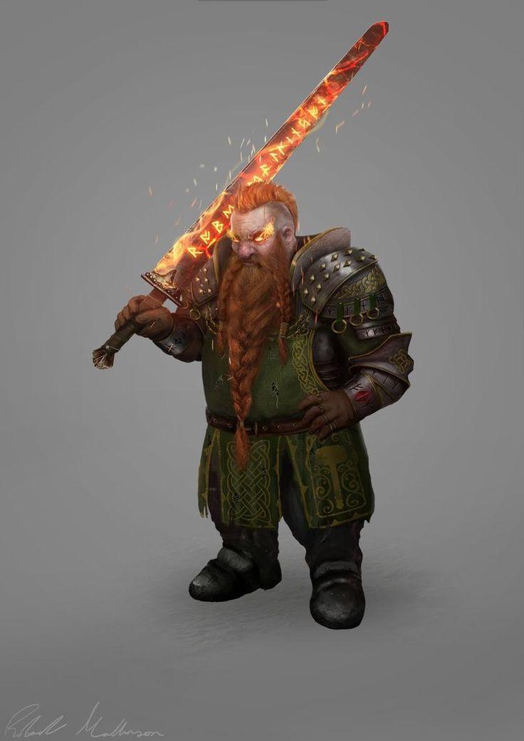 524 best Dwarf images on Pinterest | Fantasy dwarf ...  524 best Dwarf ...