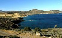 Kalandos, Naxos island