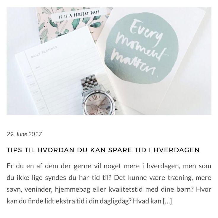 "45 Synes godt om, 3 kommentarer – Home of a Single Mom (@homeofasinglemom) på Instagram: ""Nyt på bloggen 👌🏻😄 Hop ind på www.homeofasinglemom.com (link i bio)"""