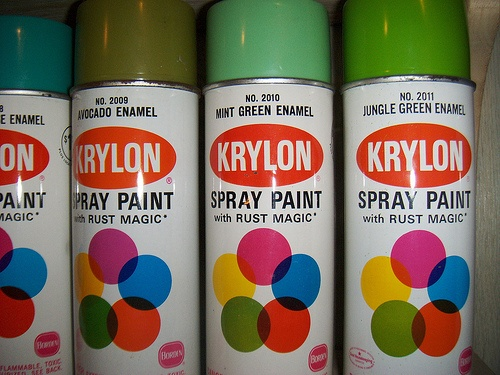 Mint Green Matte Finish Spray Paint Paint It Pinterest Paint Green And Sprays