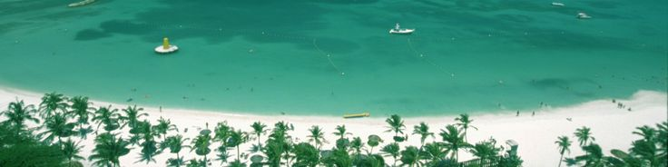 Palm Beach Aruba - paradise - vacation destination - RIU Hotels & Resorts