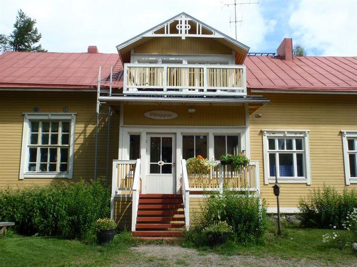 Hakutulos - VisitKarelia.fi