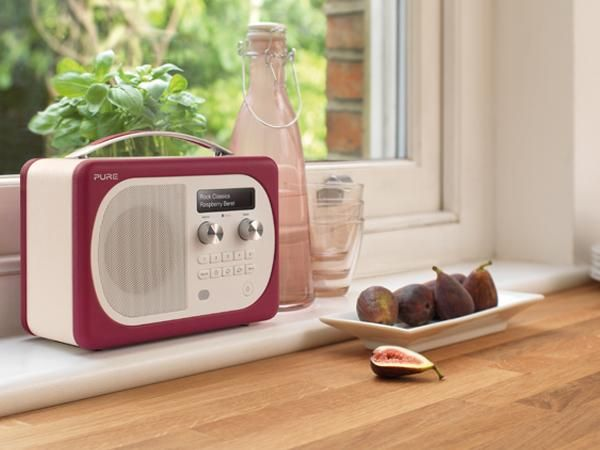 Badezimmer radio ~ The best portable dab radio ideas braun