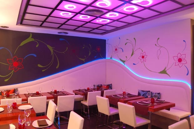 Asian restaurant interior design silvan francisco lounge yi paseo
