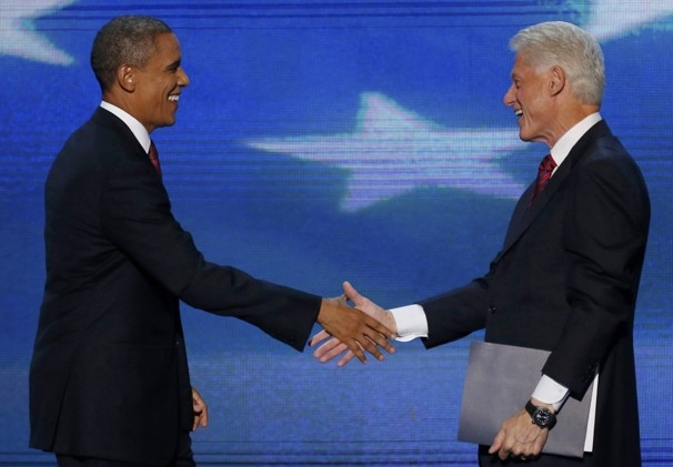 DNC 2012: Bill Clinton's speech at the Democratic National Convention (Full transcript) - The Washington Post