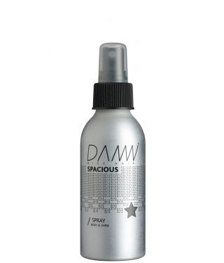 Blow dry spray by Damn nice hair. It gives fabulous volume and isn't sticky at all <3