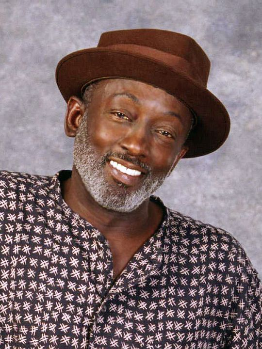 Garrett Morris - actor, writer now on Broke Girls but best known for Saturday Night Live - born 02/01/1937 New Orleans.