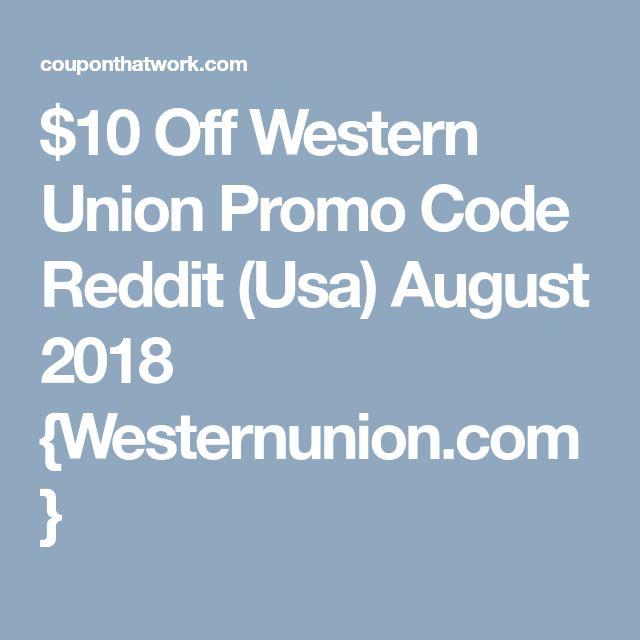www westernunion com usa