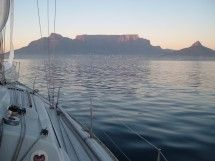 Sailing Charters - Yachtmaster Sailing School. Please join us for a sailing course in beautiful Saldanha Bay and Langebaan lagoon or you can join a coastal trip for 'further offshore' experience along the stark beauty of the West Coast. You will see seabirds, seals, dolphins and perhaps a whale or two in pristine surroundings.