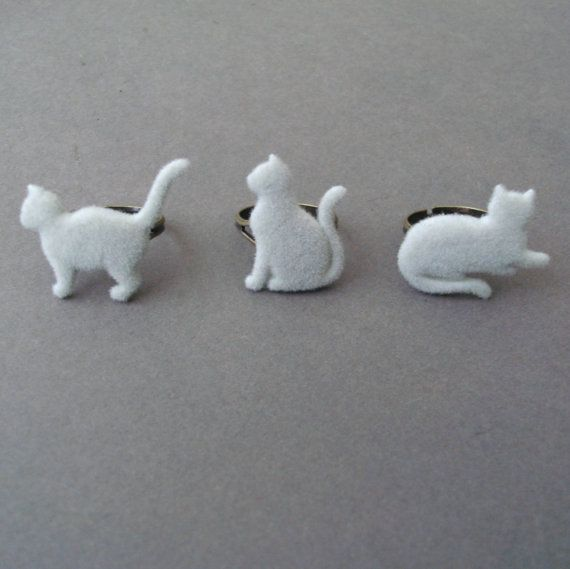 Cats rings