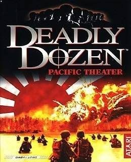 Tanzeemtiger: Deadly Dozen 2 Pacific Theater Game For pc