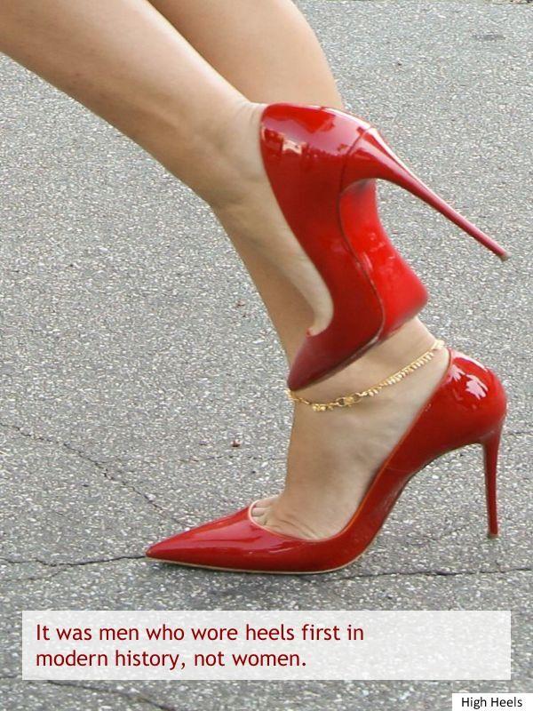 high heels purple * high heels size 13