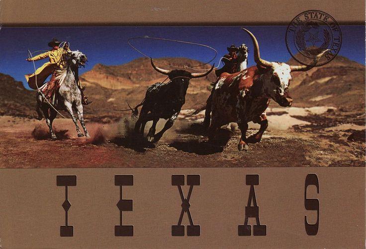 Image Detail For Ulvikaru Postcards Usa Texas