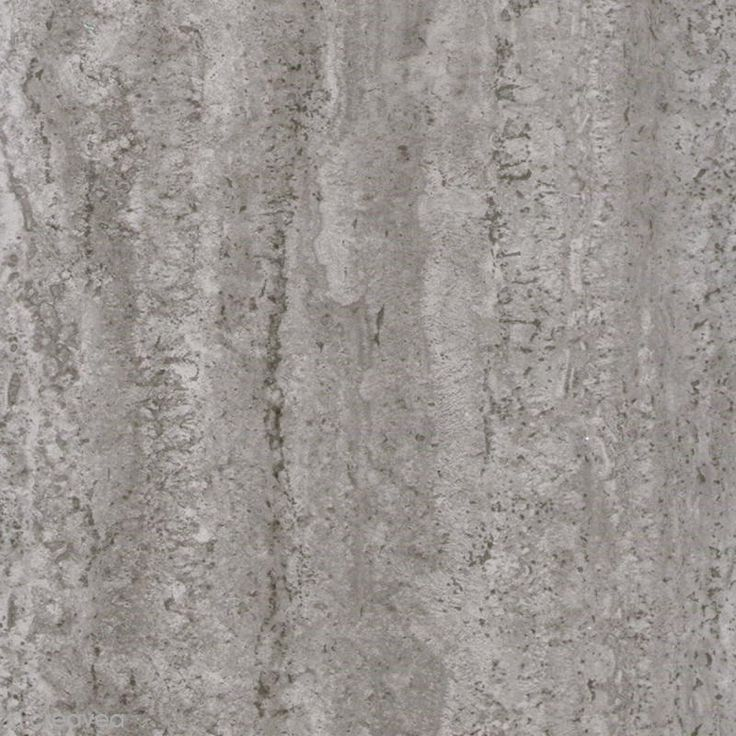 Adhésif Venilia Industriel - Effet béton - 150 x 45 cm