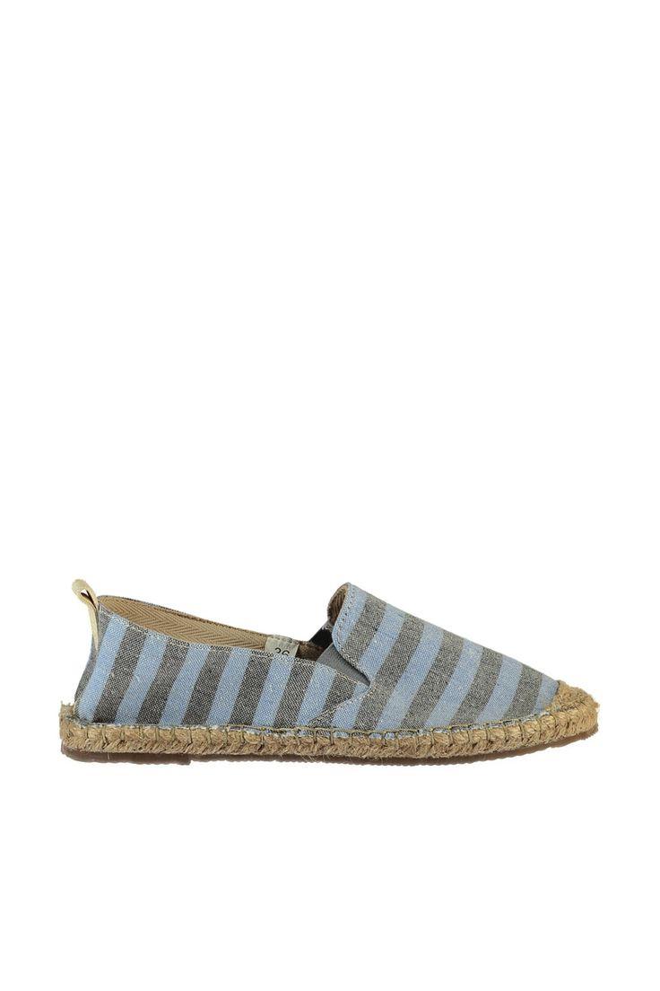 Gri Mavi Kadın Ayakkabı Yaya   Trendyol