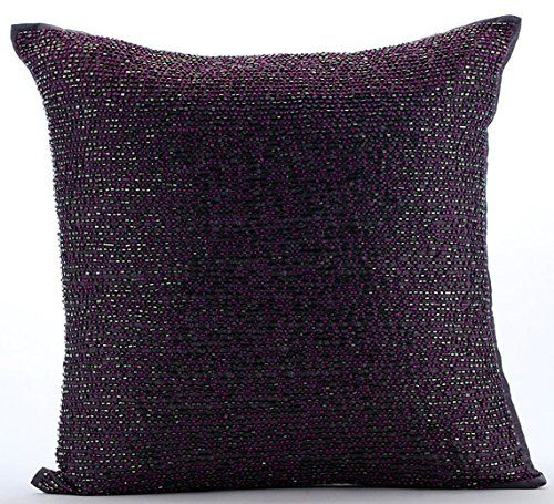 Luxury Plum Throw Cushions Cover for Couch, Modern Solid ... https://www.amazon.co.uk/dp/B01645YQWC/ref=cm_sw_r_pi_dp_x_1sDazbAJ0E2Q5