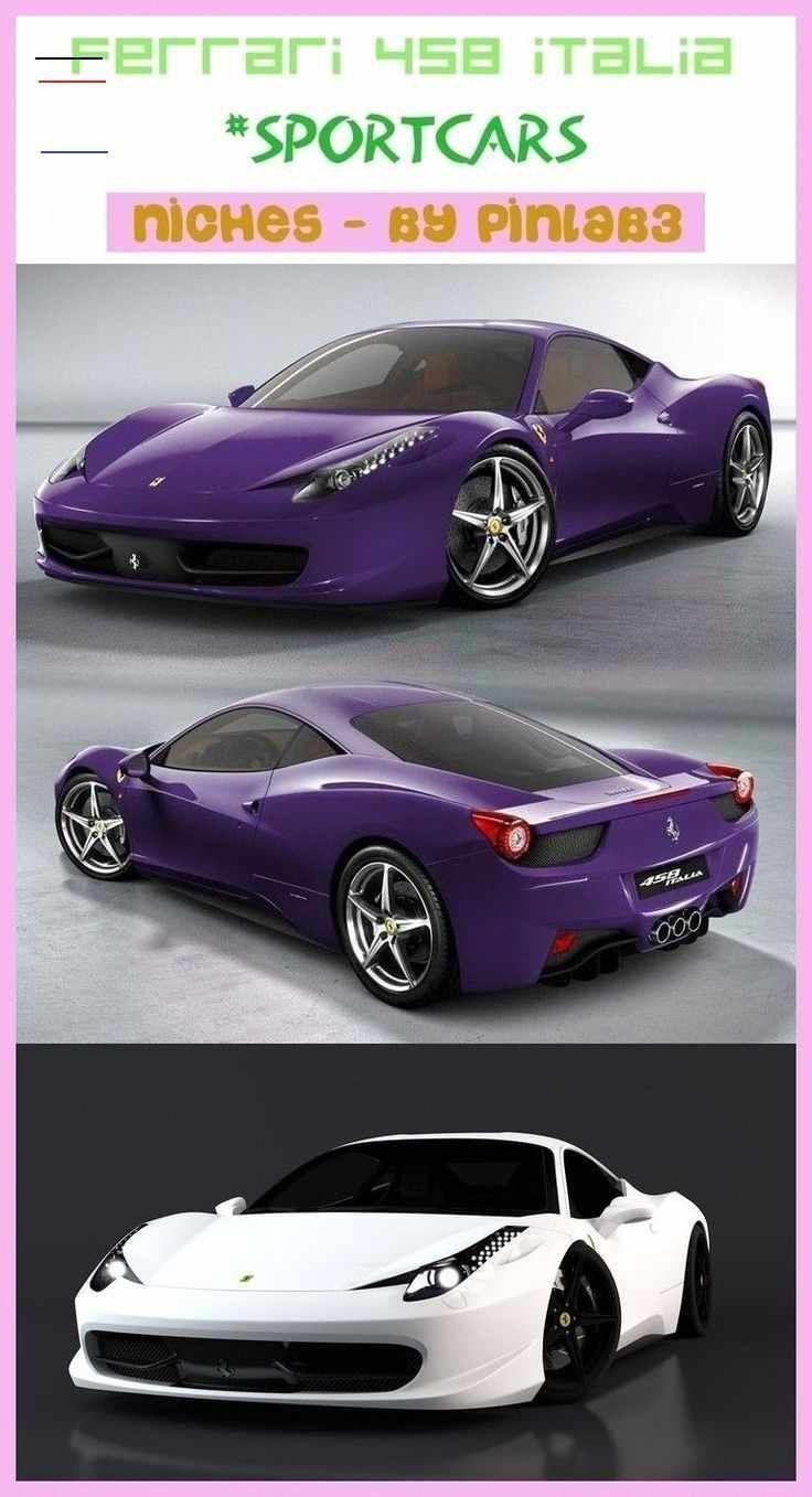 Ferrari Preta In 2020 Ferrari 458 Ferrari 458 Italia Ferrari 458 Speciale