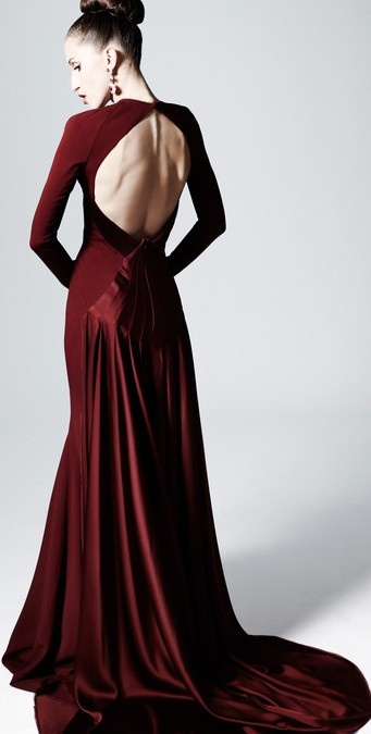 Zac Posen Pre-Fall 2013♥✤ | Keep the Glamour | BeStayBeautiful