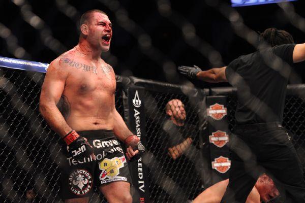 Cain Velasquez vs Fabricio Werdum MMA Live Stream